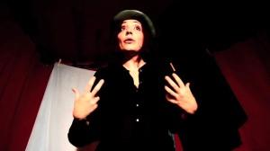 Antidotum [teatro danza popolare contemporanea] Tullia Conte Serena Tallarico suDanzare 257