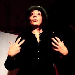 Antidotum [teatro danza popolare contemporanea] Tullia Conte Serena Tallarico suDanzare 29