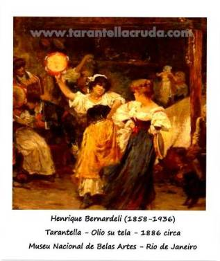 henrique bernardelli_tarantella